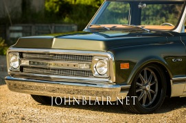 Custom 1969 C10 0003