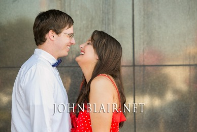 Engagement photos Conway AR 0002