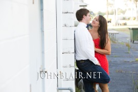Engagement photos Conway AR 0003
