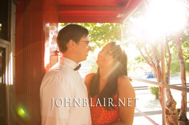 Engagement photos Conway AR 0004