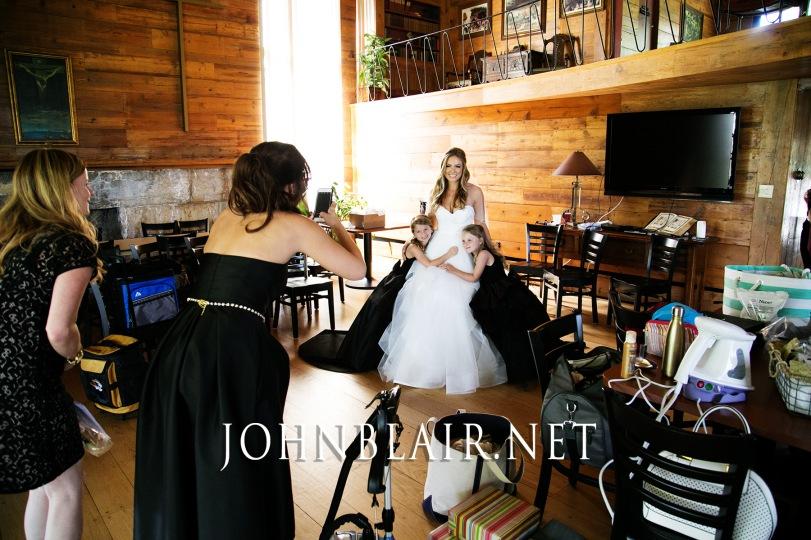 June Springfield Wedding Jillian and Eric 0012